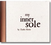 My Inner Sole Book